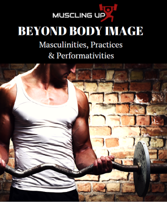 Body Image Advert 2